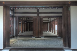 Kyoto Imperial Palace on OCT 30, 2015 (57)