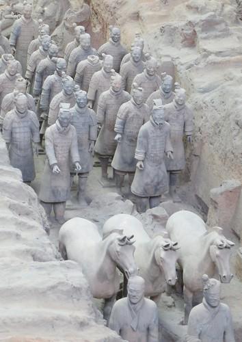CH-Xian-Soldats-Fosse #1 (3)