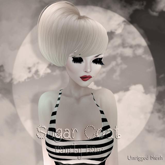 Vanityhair@Shiny Shabby
