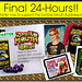 Final 24-Hours for Zombie Mouth Bubblegum! by JasonLiebig