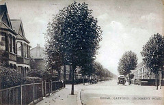 Inchmery Road - Catford