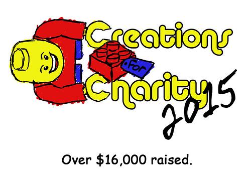 Over $16,000 raised