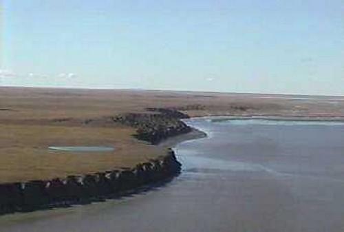 Cape Maly Chukochiy