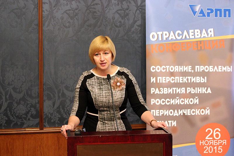 Н.В. Демьянова, Администрация Липецкой области