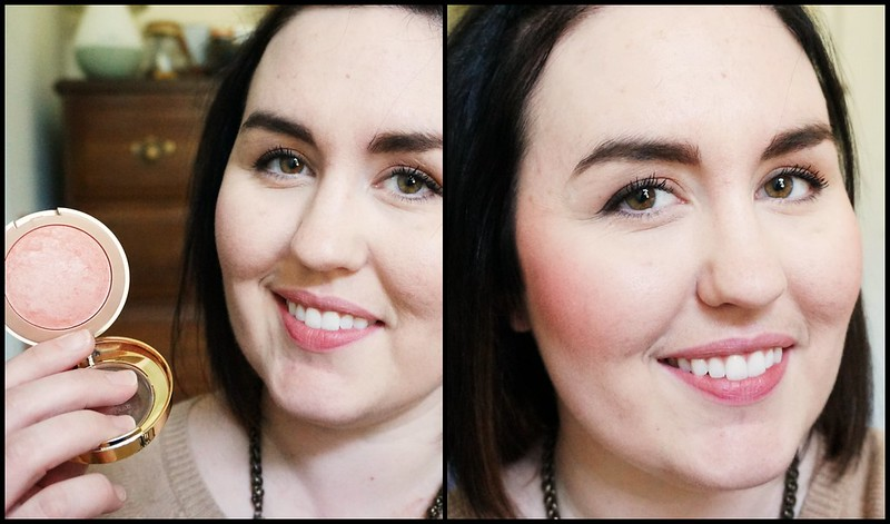 Five Minute Holiday Makeup Milani 10