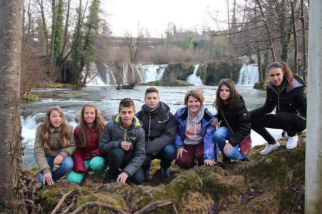 SLUNJ sabor mladih biskupije 12-12-2015