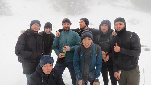 Hike along the gorge Gorelnik (38)