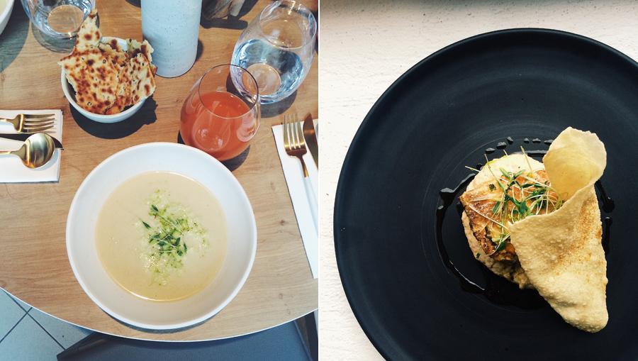 Gaspar's restoranas