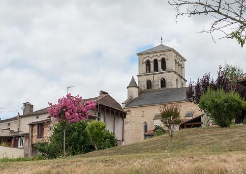 2015-07 - Vakantie Vogezen en Douzillac - 456