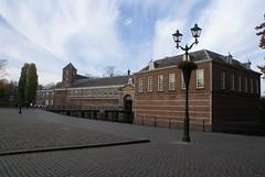 'Kasteel' van Breda