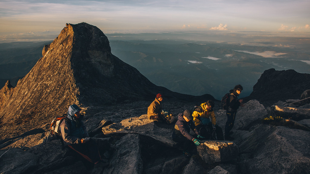 Travel Photography | Mount Kinabalu | Sabah Borneo