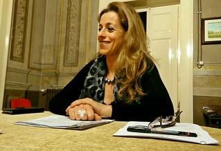 Casamassima-Comune online Informatizzazione delle procedure-Asseessore Silvia Lioce