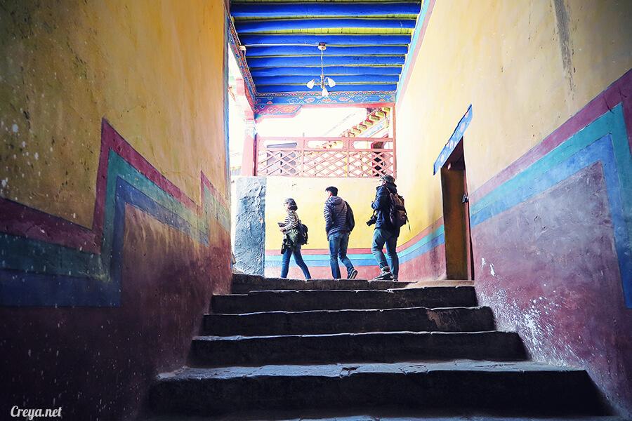 2015.12.04▐ Tibet 西藏踢北去 ▐ 藏人的精神殿堂布達拉宮,但或許不只我們高山反應沒精神…17.jpg