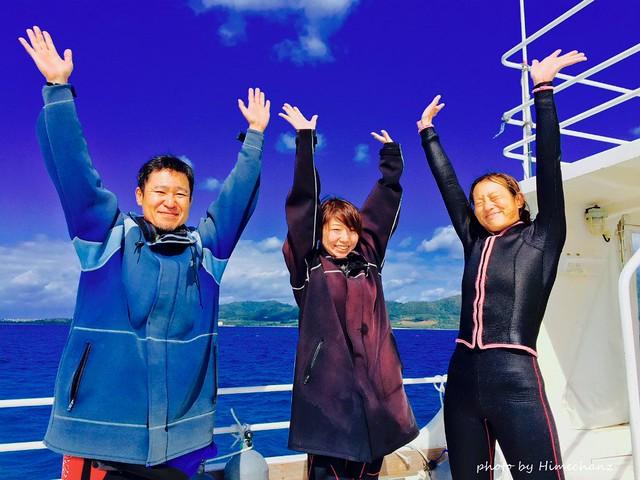 本日の集合写真♪ 2015/12/19