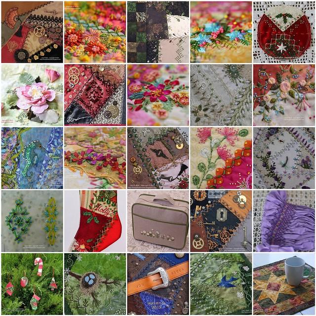 2015 Stitching