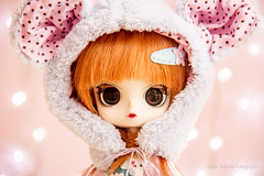 Evie - Byul Lunatic Humpty Dumpty