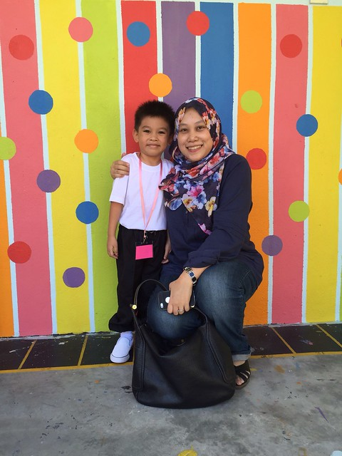 Qeeb's Preschool Orientation Day