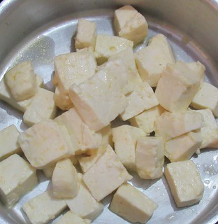 Paneer butter masala - Step 2