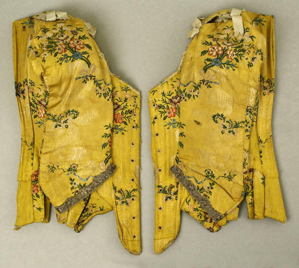 1750, Italian. Credit Metropolitan Museum of Art
