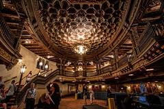The Majestic Theatre, San Antonio, TX