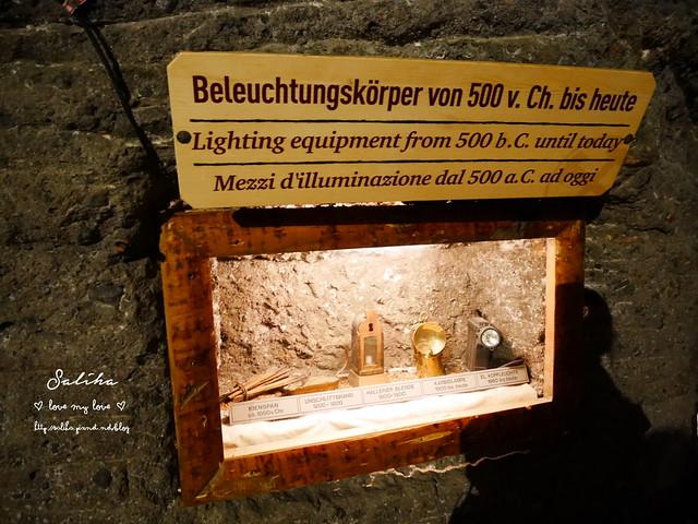 Hallein鹽礦加利利奧捷蜜月 (28)