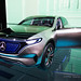 Mercedes Generation EQ Concept - 2016 by Perico001