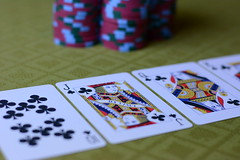 Poker Cards - Must Link to https://thoroughlyreviewed.com