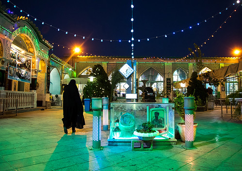 1people adult adultsonly architecture ashura ceremony chador colorimage colored colorful colors commemoration esfahan grave hispahan horizontal hussain illuminated imamhussein incidentalpeople iran isfahan islam islamic ispahan light martyr memorialevent middleeast mosque muharram multicolored oneperson outdoors people persia religion sepahan shia shiite shrine tomb woman worship isfahanprovince ir