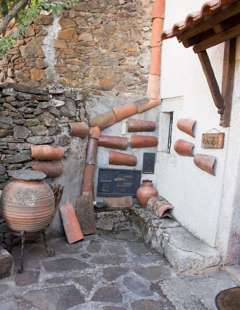 Villar de ciervo salamanca spain tripcarta - Casa rural miraconcha ...