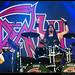 Death (DTA) - Alcatraz Hard Rock & Metal Festival (Kortrijk) 09/08/2015