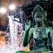 fountain meditation by Garrett LeSage