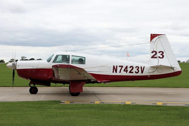 N7423V