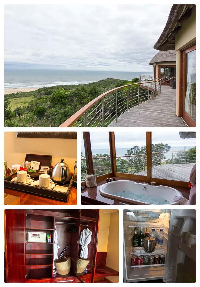 Safari am Meer Südafrika
