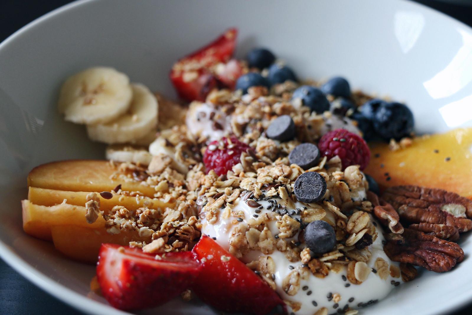 yogurt parfait 8