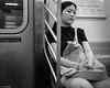 Alone by J.Jimenez Street Photography