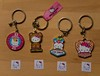 More Hello Kitty Las Vegas key rings (ABC Stores exclusives)