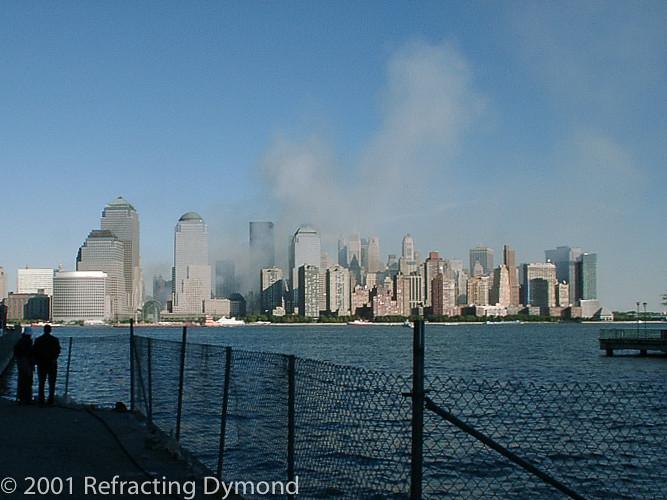 September 15, 2001