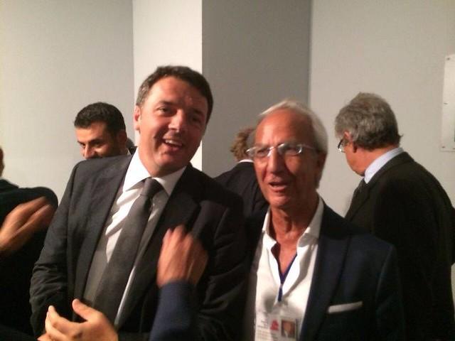 Casamassima-Il medico turese Onofrio Resta e il premier Renzi saranno alla cerimonia di sabato 12 settembre