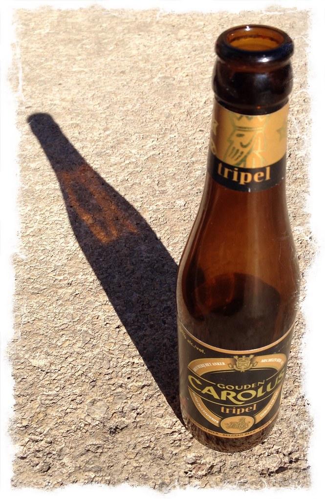 Gouden Carolus Tripel from Brouwerij Het Anker - Beer Review