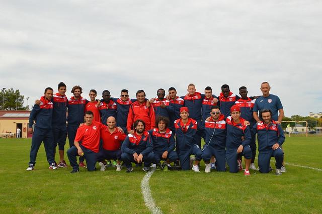 Konlassata Ancona 2001 - stagione 2015/16