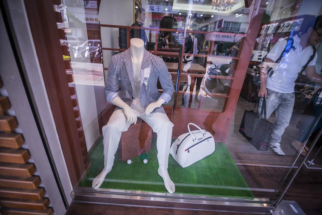 第一次到訪高雄拿破倫手工西服店,我終於明白高武雄師傅被高雄在地人推薦的原因了! (10)