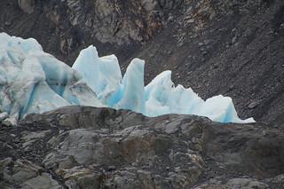 134 Portage Glacier