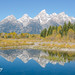 Schwabacher Landing by Michael Pancier Photography