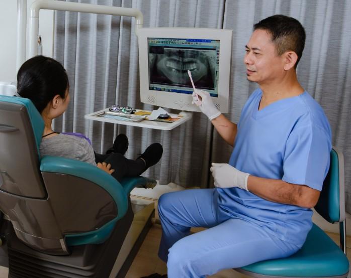 [台南牙醫推薦] 享受如精品VIP的診所概念-台南佳美牙醫 (1)