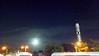 Moon over Queens