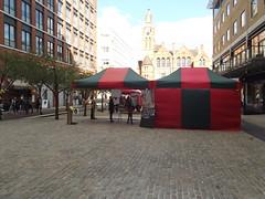 Birmingham Weekender - Oozells Square, Brindley Place - Craftspace