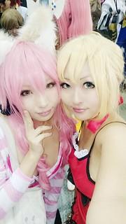 Tama-chan_Cosplay_Hinamugi_24