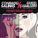 Daniel Caballero ✖ Conrado Salinas /// Portrait Challenge