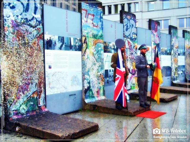 Bilder aus Berlin (19.10.2015)