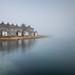 Foggy Morning on Brownsea Island by *Hairbear